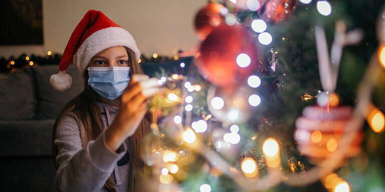 Corona: WHO warnt vor Lockerungen über Weihnachten