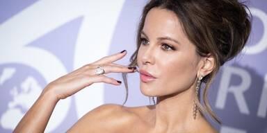 Kate Beckinsale: Statt Botox schwört sie auf ...