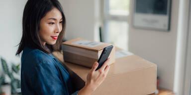 Wie klimaschädlich ist Online- Shopping?