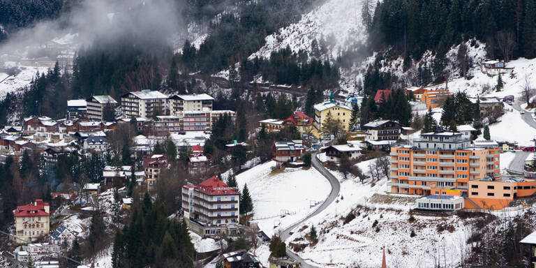 Skilehrer feiern Corona-Party in Bad Gastein