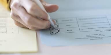 Wahlbehörde rechnet mit rund 200.000 Wahlkarten
