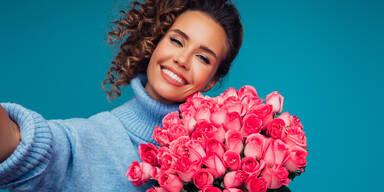 So bleibt Ihr Blumenstrauß frisch