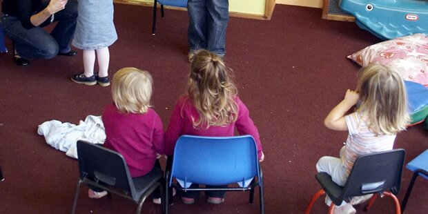 Nächster Kindergarten-Skandal in Wien