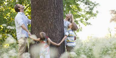 Nachhaltig leben als Familie
