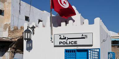 Anschläge in Tunesien: 1 Toter, 9 Verletzte