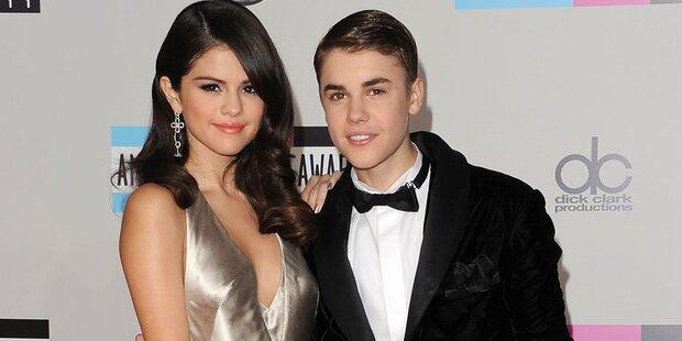 Selena Gomez: Neuer Song über Bieber?