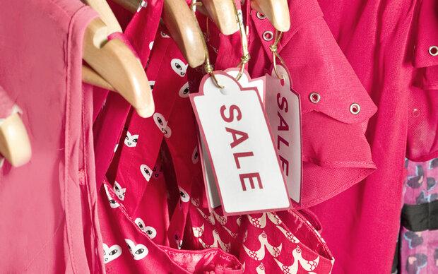 Die besten Spar-Tipps für den Abverkauf