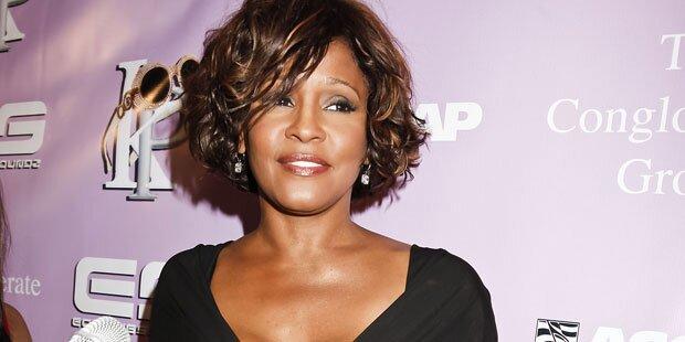 Doku enthüllt: Whitney Houston als Kind sexuell missbraucht