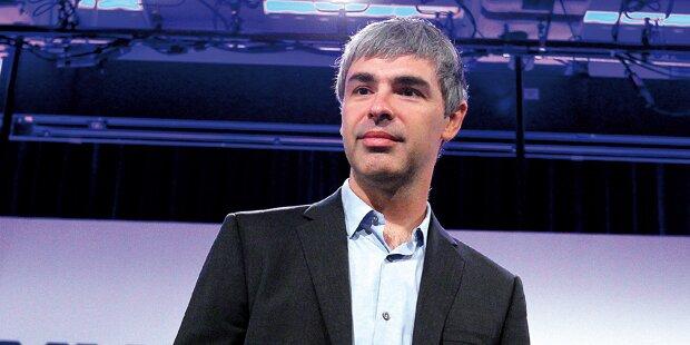 Google droht Milliarden-Strafe