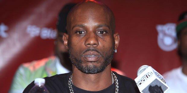 Überdosis! Rapper DMX war schon tot