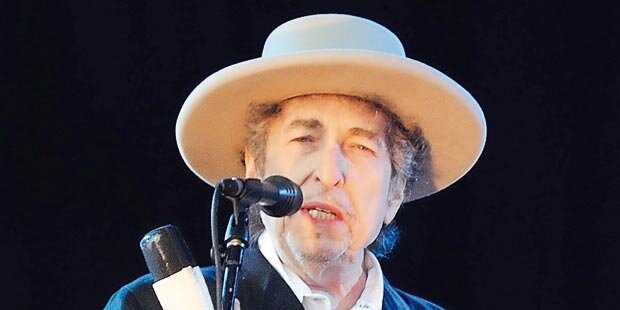 Dylan, 75: Das neue Buch, die neue CD