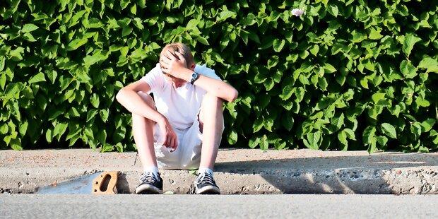 Mobbing: Bande setzt 6.500 € auf Buben aus