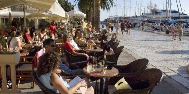 Das sollte man im Kroatien-Urlaub nicht machen, sonst wird es teuer