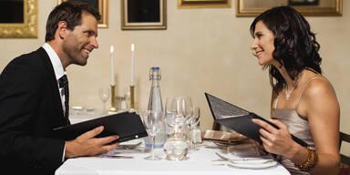 Dinner Date Love