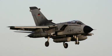 Tornados Bundeswehr