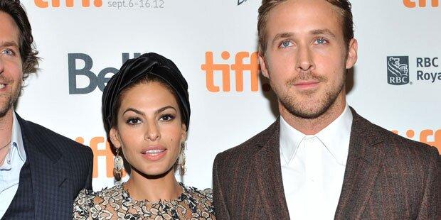 Mendes & Gosling: Zweites Baby ist da!