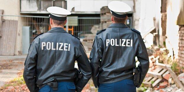 Muslim-Polizist gab Frau nicht die Hand