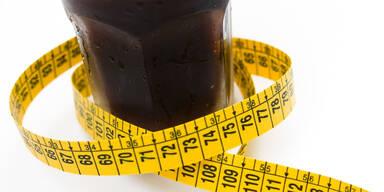 Diet Cola aspartam- frei