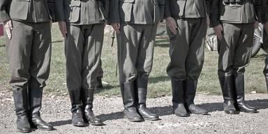 Mega-Wirbel um Tiroler 'Nazi-Opa'