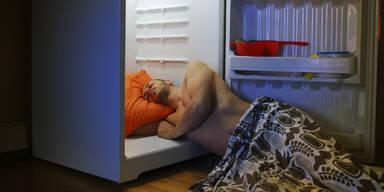 Kühlschrank Hitze Tropennächte