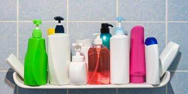 Badezimmer Kosmetik