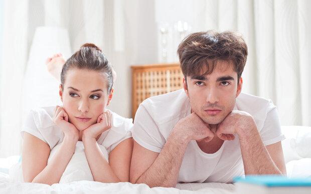 was passiert wenn man kein sex hat