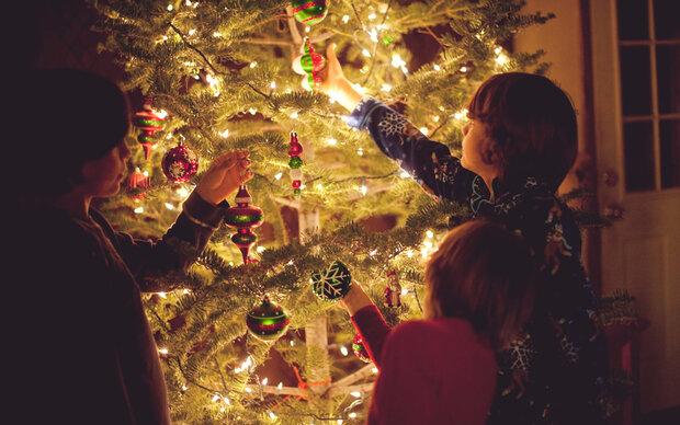 Gedichte für Weihnachten