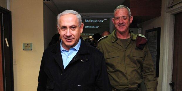 Netanyahus Annexionspläne verstoßen gegen Völkerrecht