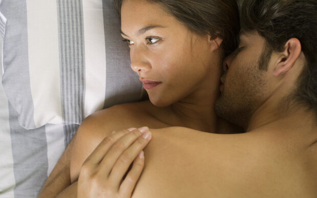 Die häufigsten Sex-Sorgen von Frauen