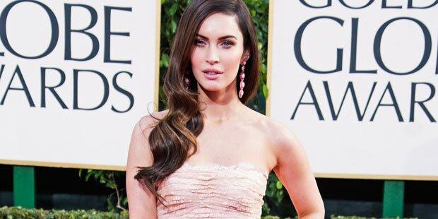 Megan Fox: Schluss mit Sex-Szenen
