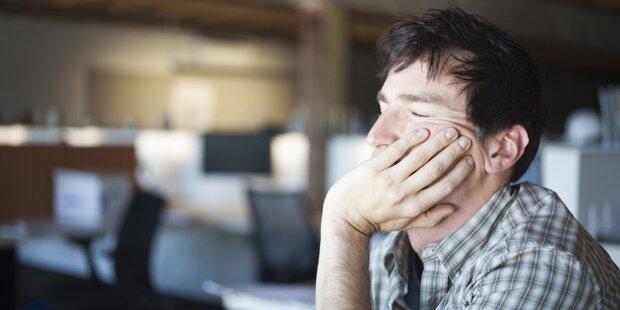 Manager verklagt Firma wegen Langeweile