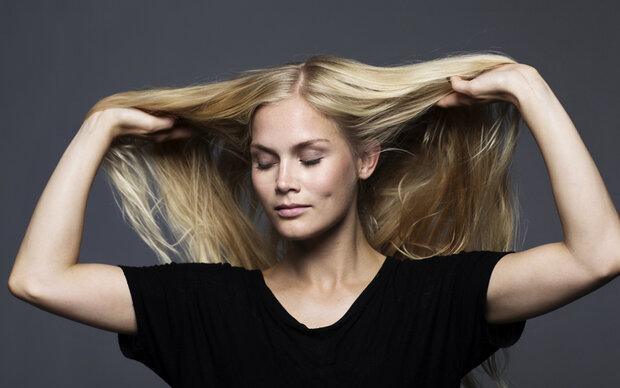 7 Tipps für blondes Haar