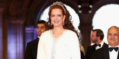 Lalla Salma Marokko Prinzessin