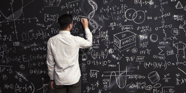 Wenn Sie dieses Rätsel lösen können, sind Sie hochbegabt