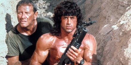 """""""Rambo"""" soll zur TV-Serie werden"""