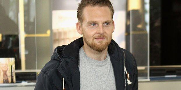 Axel Stein Bruder