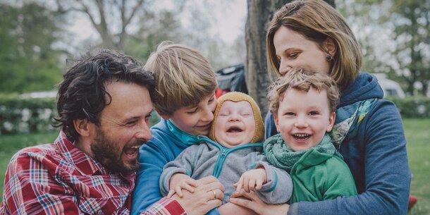 1.500 Euro pro Kind: So kommen Sie zum Familienbonus
