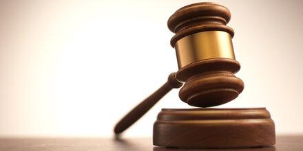 Versuchter Polizisten-Mord - Zwölf Jahre Haft für 38-jährigen Steirer