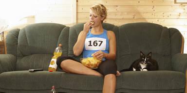 Sportlich ins neue Jahr: Die besten Motivations-Tricks