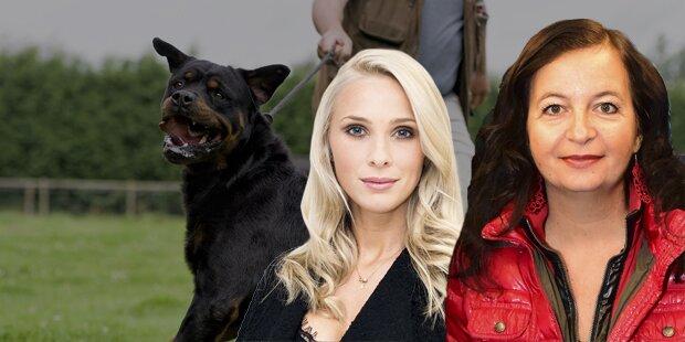 Aufstand gegen Simas Todesstrafe für Listen-Hunde