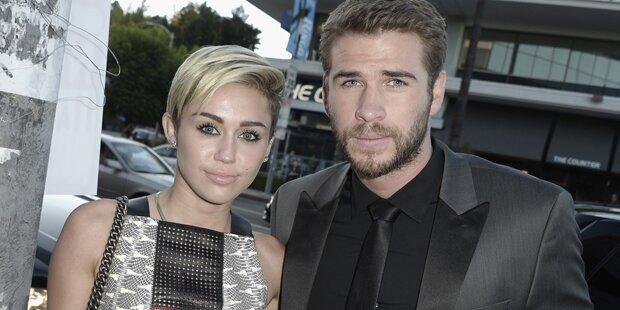Miley: Trennung wegen Sex-SMS