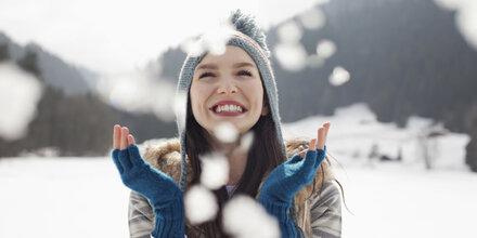 Die besten Anti-Kälte-Tipps