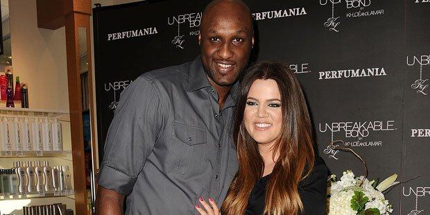 Khloe Kardashian: 2. Chance für Lamar?