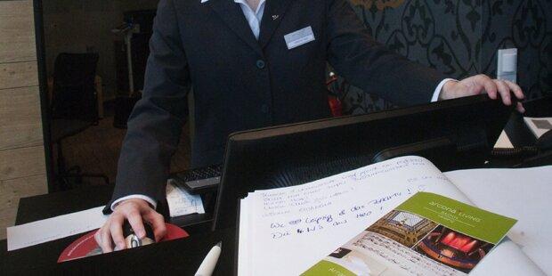 Fake-Arzt prellte Hotels um Tausende Euro