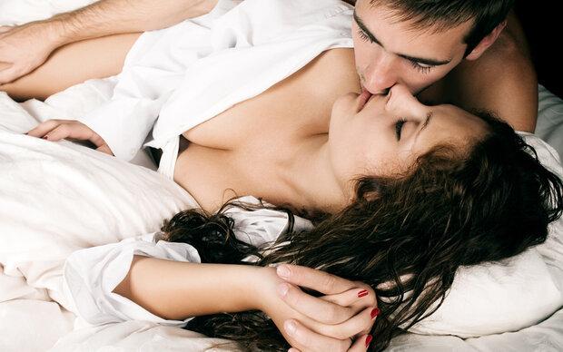 Wie Frauen wirklich befriedigt werden wollen