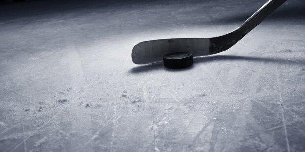 Erste Bank Eishockey Liga beendet Saison