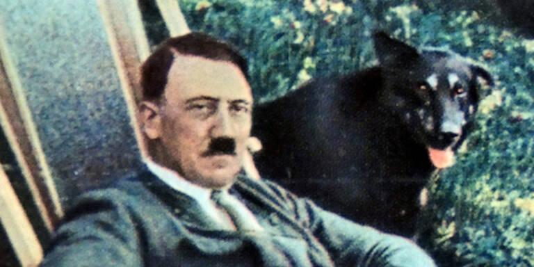Mikropenis Hitler