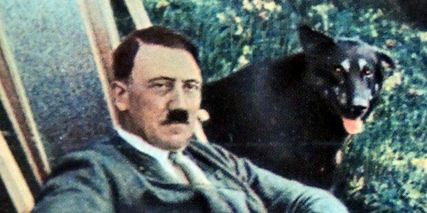 Hitlers Großneffe wollte Jüdin heiraten