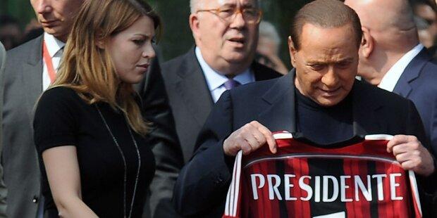 Brisanter Medienbericht um den AC Milan