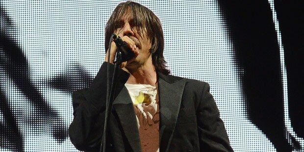Nova Rock: Red Hot Chili Peppers fix